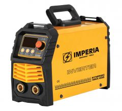 Ηλεκτροκόλληση Inverter IMPERIA Synergic MMA 200 (65667)
