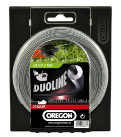 Μεσινέζα OREGON Duoline 2.4 mm x 90  m