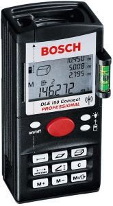 Bosch DLE 150 Connect